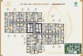 CC cần bán gấp 2 CH Goldmark City T1516 (99.84m2) và T2011 (84.6m2), giá 23tr/m2 (0965 490 578)