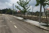 Bán nhanh lô đất tại KQH Bàu Vá 2. Đường QH 12m, đối diện kênh sinh thái