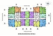 Chính chủ cần bán căn hộ CT36 Định Công,T 1205 (104m2),T 1606 (59.8m2). Giá 21 tr/m2. 0965 490 578