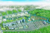 Bán lô đất Phú Gia Cát Lái B1-07, đường 20m, đối diện Phố Đông Village, 7x17m giá 29 triệu/m2
