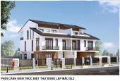 Bán đất nền dự án khu đô thị Nam Vĩnh Yên