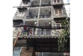 Bán khách sạn đường KP2, phường Đông Hưng Thuận, Quận 12