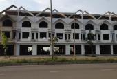 Nhà phố 4 tầng tiện kinh doanh tại KĐT Huế Green City. LH 0962792764