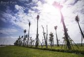Biệt thự liền kề vườn, giá 1.624 tỷ trong khu Resort 5* đầu tiên tại Huế. LH 0962792764