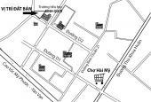 7.1 tr/m2 đất xây trọ trong kcn Bình Chuẩn (rộng 20ha)