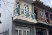 Bán nhà 3 lầu mới đẹp, mặt tiền 6m, Nguyễn Bình, Nhà Bè. Giá 1,2 tỷ