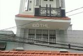 Bán nhà 1 trệt, 2 lầu, diện tích đất 100m2, 980tr (100%), sổ hồng riêng, LH 0938.15.45.15
