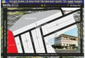 Center Long Phước - 100m2 - thổ cử - sổ hồng riêng - ngân hàng hỗ trợ 70%