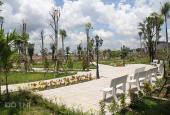 Bán đất tại dự án Golden Center City 2, Bến Cát, Bình Dương diện tích 100m2 giá 350 triệu