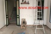 Cho thuê nhà riêng trong ngõ phố Lê Thanh Nghị