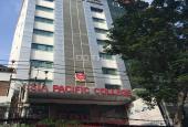 Xuất cảnh bán khách sạn 3 sao MT đường Lê Lai, P. Bến Thành, Quận 1
