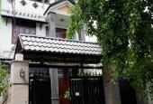 Nhà xây kiểu biệt thự đẹp 6x30m, đường Phan Huy Ích
