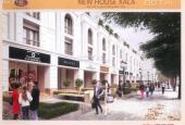 Chính chủ bán liền kề Newhouse Xa La, mặt đường 42m, DT: 82.5m2, LH: 0966670008