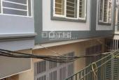 Bán nhà ngõ phố Trần Phú (Tổ 2) Văn Quán 55m2*4 tầng chính chủ bán: 3,25 tỷ