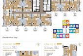 Bán chung cư Goldmark City, DT: 83.46m2, tầng 1616, Ruby 3, giá rẻ 24tr/m2. LH 0982.525.423