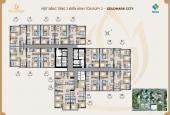 Chính chủ cần bán GẤP CH Goldmark City-136 Hồ Tùng Mậu căn 15, 3PN, 94.05m2 giá: 24tr/m2.0985.354.8