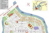 Bán gấp 2 lô đất sổ đỏ cá nhân trong KDC Phú Lợi, 5x20m, giá 2,3 tỷ và 4x20m giá 1,9 tỷ