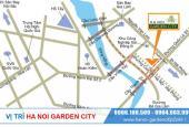 Mở bán 46 tr/m2 biệt thự Garden Villas Long Biên, miễn phí dịch vụ, vay ưu đãi 0%: 0966 100 509