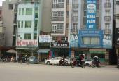 Bán nhà mặt phố Trần Quốc Hoàn, 3 mặt ô tô tránh, 72,3m2, giá 24 tỷ