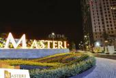 Cho thuê căn hộ Masteri Thảo Điền, quận 2, tòa T1-B30-08. LH: 0902.835.638