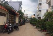 Bán 6 lô đất nền mặt tiền, ngay Dương Văn Cam, chợ Thủ Đức 28tr/m2