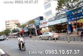 Cho thuê nhà mặt tiền Nguyễn Thị Thập, DT: 8x20m, giá 80 triệu/th. LH 0983105737