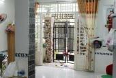 Bán nhà sổ riêng hẻm 420/41/KP7 Huỳnh Tấn Phát, giá 1.78 tỷ