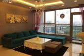 Cho thuê căn hộ chung cư Golden Palace, Mễ Trì, DT 141m2, 4pn, đủ đồ, giá 20tr/th. LH 0936.236.282