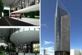 Bán căn hộ Tháp Doanh Nhân 92.76m2 giá 1.7 tỷ