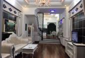 Bán gấp nhà mới cực đẹp giá lại mềm ngay trung tâm quận Gò Vấp