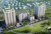bán cắt lỗ căn 66m2 dự án valencia khu đô thị việt Hưng