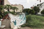 Bán đất mặt tiền view sông Sài Gòn Hiệp Bình Chánh, Thủ Đức, sổ hồng 156m2 giá 41 tr/m2