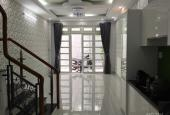 Bán nhà mới khu vip Lê Văn Sỹ hẻm 339, Quận 3, giá 5.5 tỷ