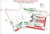 Bán đất nền Sao Mai tại TTTM Lấp Vò, Đồng Tháp. Giá hấp dẫn! LH: Hương 0971561270