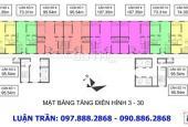 Bán chung cư quốc tế Booyung Vina, P.Mỗ Lao, Hà Đông, Hà Nội