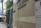 Bán nhà hẻm 3m đường Thành Mỹ, Phường 8, Quận Tân Bình. DT 5 x 10m, 1T 1L, giá 4,5 tỷ