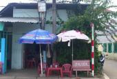 Nhà mặt tiền gần trung tâm chợ Trà Vinh