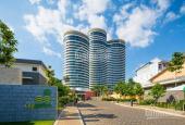 Cho thuê căn hộ City Garden, 73m2, 2 phòng ngủ nội thất cao cấp, 17 triệu/tháng call 01203967718