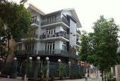 Cho thuê biệt thự Yên Hòa, biệt thự 210 m2, xây 140 m2 x 4 tầng, đủ nội thất
