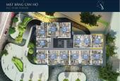 Còn lại 20 căn ngoại giao DA FLC Star Tower, đủ các DT lựa chọn, giá cực tốt, ký HĐ trực tiếp CĐT