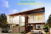 Vì sao Marina Hill được đánh giá là khu biệt thự đồi nghỉ dưỡng phong thủy có một không hai