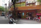 Nhà góc 2 mặt tiền Đông Du - Đồng Khởi, Phường Bến Nghé, Quận 1