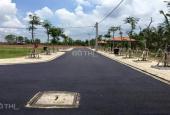 Chuyên bán đất Khang An - Địa Ốc 3, nền B6, DT: 160m2, đường 16m, đối diện CV, giá 23 Tr/m2