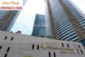 Tòa Keangnam Phạm Hùng cho thuê văn phòng đẹp 390m2 giá tốt nhất Nam Từ Liêm. LH: 0906011368