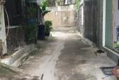Bán gấp lô đất hẻm 3m đường Tam Châu, Tam Phú, Thủ Đức