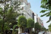 Bán nhà phố Hưng Phước 1- MT đường Lê Văn Thiêm- Phú Mỹ Hưng, có hầm+thang máy. LH 0911857839- Tùng
