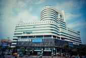 Cho thuê văn phòng tòa nhà Viet Tower – Parkson số 1 Thái Hà: 60m2, 100m2, 150m2, 300m2, 500m2