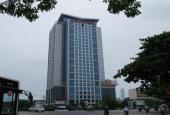 Tòa nhà hạng A - ICON 4 cho thuê văn phòng: 170m2 và 500m2, giá chỉ 300 nghìn/m2/tháng