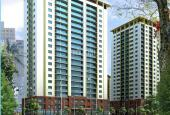 Mua căn hộ chung cư Linh Đàm, Hoàng Mai. Ký hợp đồng trực tiếp chủ đầu tư, nhận nhà ở ngay