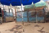 Bán đất mặt tiền đường Hiệp Bình, Phường Hiệp Bình Chánh, Thủ Đức, Hồ Chí Minh diện tích 100m2